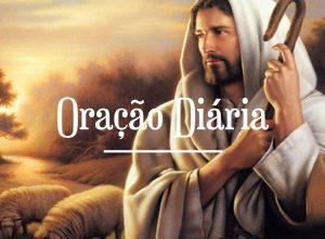 Oração Diária a Jesus