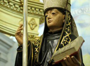 Oração a São Bento da Porta Aberta