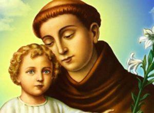 Oração de Santo António