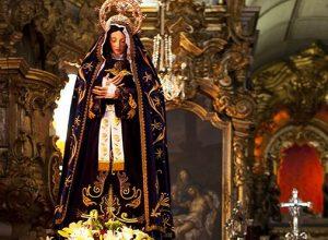 Oração a Nossa Senhora da Agonia