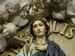 Oração a Nossa Senhora do Sameiro