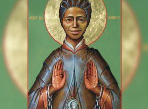 Oração a Josephine Bakhita