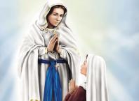 Oração a Nossa Senhora de Lourdes