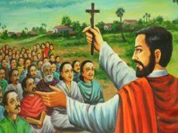 Oração a São João de Brito