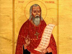 Oração a São Valentim