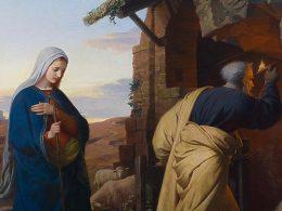 Benedictus ou Cântico de Zacarias